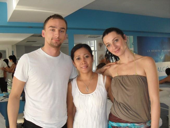 Po wizycie na Bali