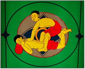 Nowość – kurs masażu tajskiego