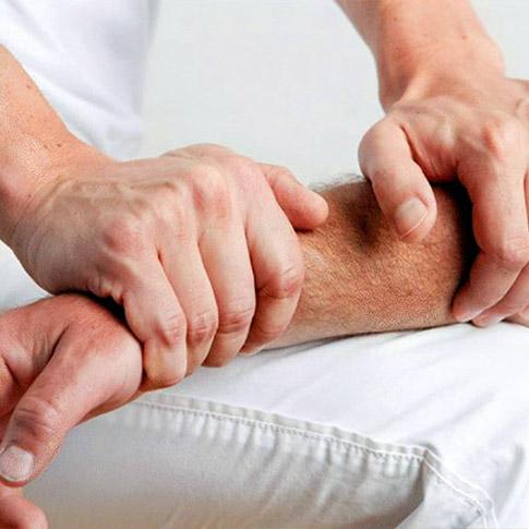 Terapia Dysfunkcji powieziowych