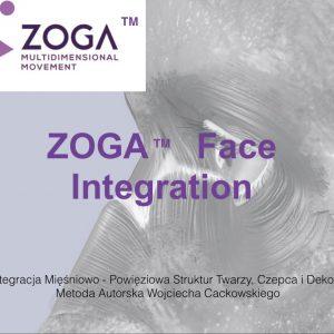 Zoga Face Integration